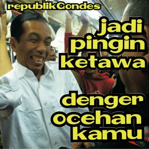 gambar komentar fb lucu jokowi humor lucu kocak gokil terbaru ala indonesia