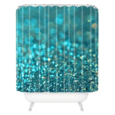 Deny Designs Aquios Shower Curtain Target