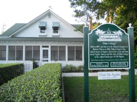 Palm Cottage 20 best things to do in naples florida ultimate places