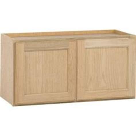 54x24x12 in wall cabinet in unfinished oak w5424ohd the 54x24x12 in wall cabinet in unfinished oak w5424ohd at