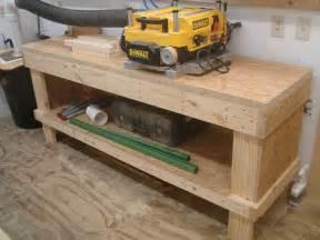 pdf diy building workbench legs download bunk bed plans