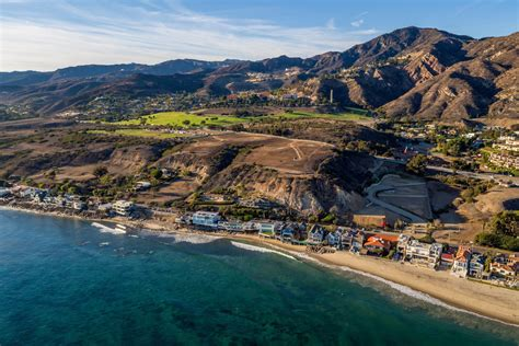 california map malibu malibu deal 50 million for site of future luxury