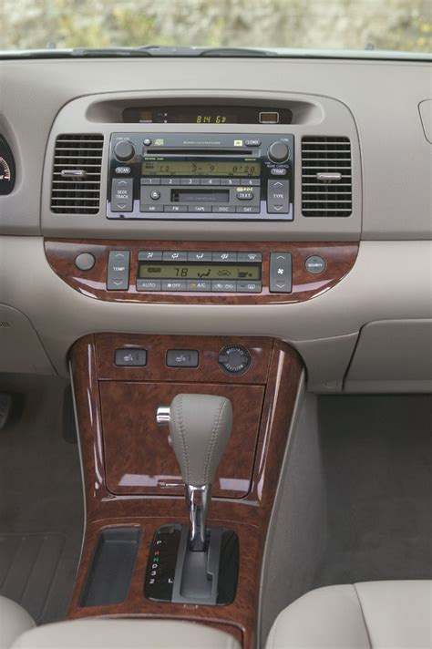 2005 Toyota Camry Interior by 2005 Toyota Camry Xle Interior Www Pixshark Images