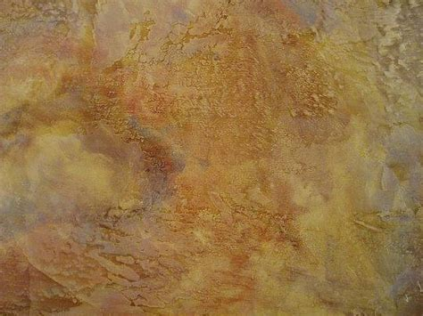 stucco romano venetian plaster 4 color blend with textural effects