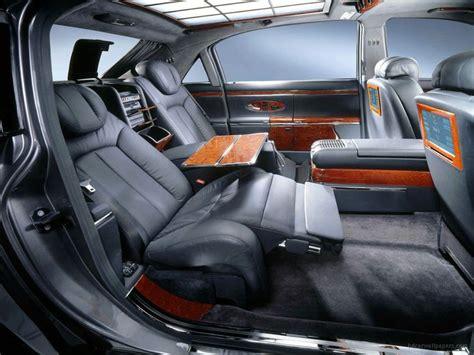luxury car interior design best 25 maybach exelero ideas on