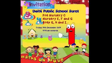 design of invitation card for sports day invitation card on sports day gallery invitation sle