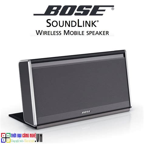 bose soundlink mobile speaker loa bluetooth bose soundlink 4 bose soundlink iv