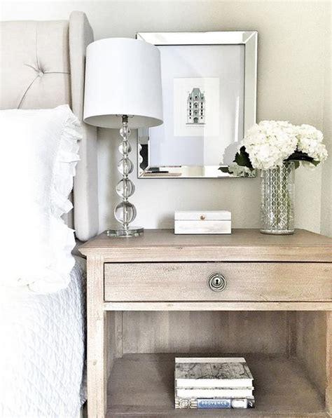 how high should a bedside table be impresionante decoracion habitaciones principales 6