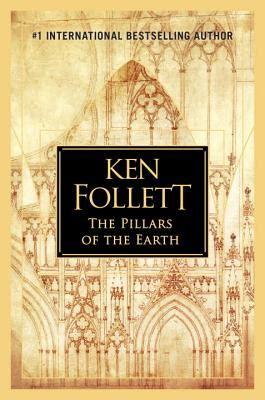 the pillars of the earth book by ken follett 25