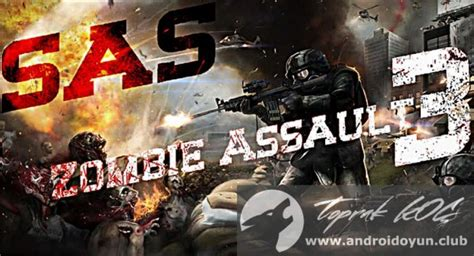 sas assault 3 apk sas assault 3 v3 00 mod apk para hileli