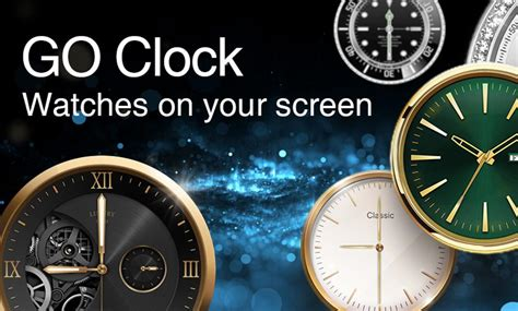 clock themes android mobile go clock alarm clock theme 1mobile com