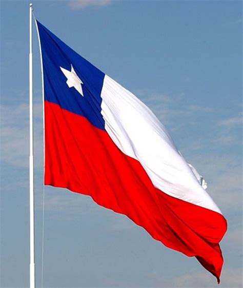 chile color chile s flag what the colors and symbols