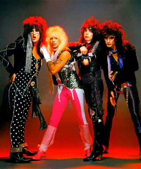 Motley Crue is motley crue the goat hair band page 2