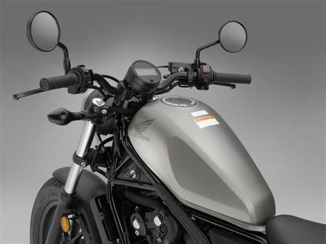 Weihe Motorräder Löhne by Honda Rebel Bilder Fotos Motorcycles News Motorrad