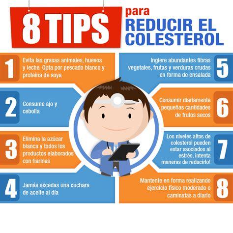 alimentos para evitar el colesterol alto consejos para reducir el colesterol y evitar problemas