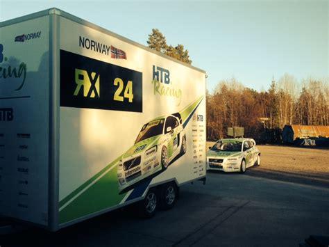 Rally Auto Verhuur by Weijer Rally Aanhangwagen