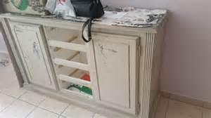 decaper un meuble en bois peint avec de la glycero r 233 solu