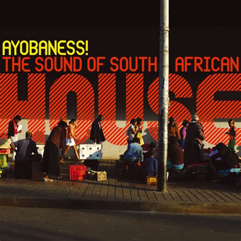 About South African House South African House Music