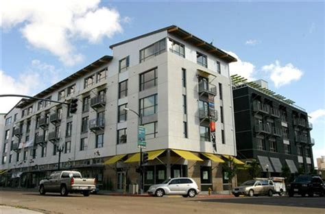 Apartments In San Diego Ca Downtown Key Suites At Allegro Towers Downtown San Diego