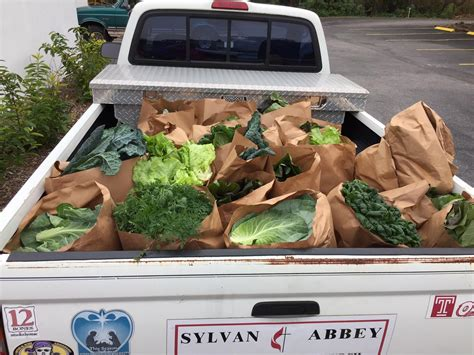 Food Pantry Clearwater Fl by Sylvan Clearwater Food Pantry Blessed By Organic Produce Donation The Florida