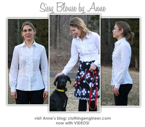hairvstylesbforvfullerfacedb60 year sissy blouse fashion 17 best images about lovely blouses