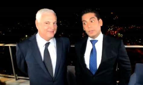 ismael cala se confiesa en el tercer aniversario de cala video panam 225 la entrevista en cnn donde martinelli