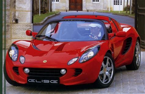 Photos Of Lotus Cars