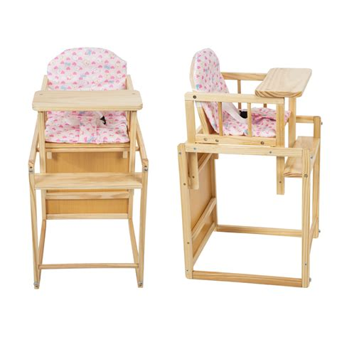 recline high chair baby child toddler high chair recline feeding seat table
