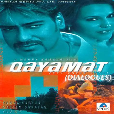 Qayamat Full Album Mp3 Download | qayamat songs dialogues mp3 song download qayamat