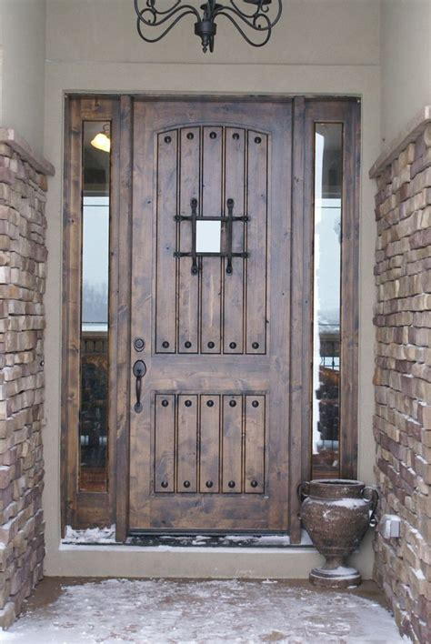 Front House Door 25 Best Ideas About Entry Doors On Stained Front Door Wood Front Doors And