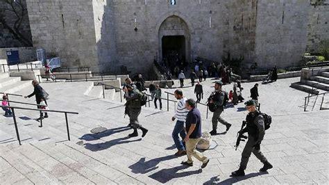 Ynetnews News International Coverage Of Ynetnews News Israel Briefly Detains Washington Post Journalists