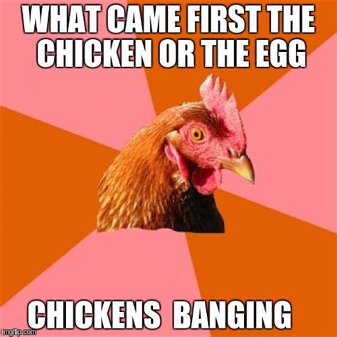 Came Meme - anti joke chicken meme imgflip
