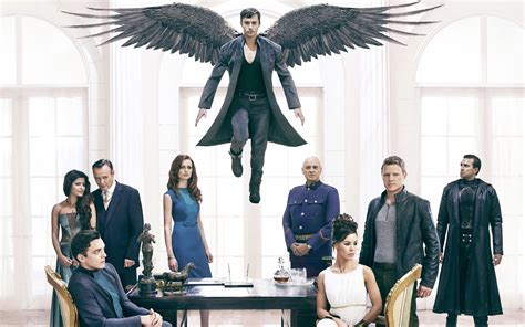 tv show dominion release date 2018 keep track of premiere