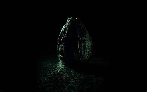 wallpaper alien covenant ovomorph egg   movies