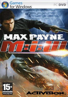 Length Mission Impossible Iii On Your Mobile by Max Payne Mission Impossible Iii Pc