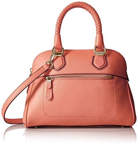 Cole Haan Dome Satchel Bag by Cole Haan Tali Small Dome Satchel Handbags Discovered