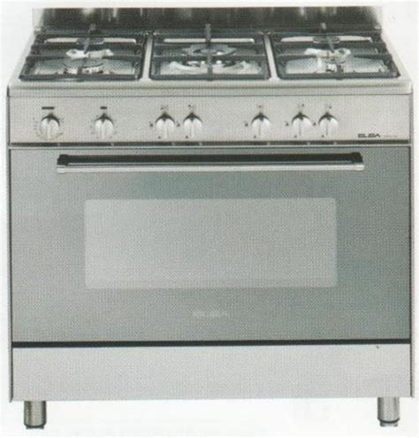 Oven Elba hobs stoves ovens elba 9cx 828 gas stove was