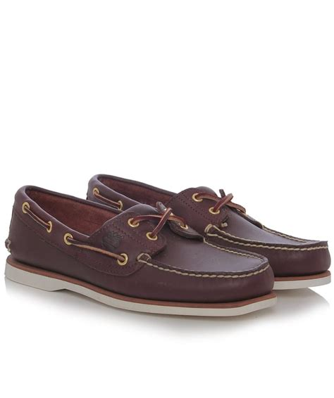 boat shoes joules timberland brown classic leather boat shoes jules b