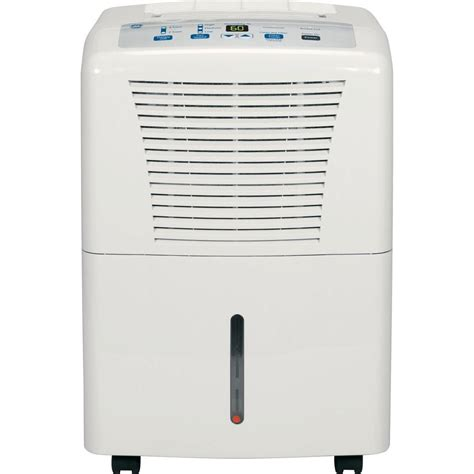 ge 30 pint dehumidifier adel30lr the home depot