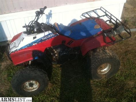 Suzuki Four Wheelers For Armslist For Sale 1987 Suzuki 4 Wheeler