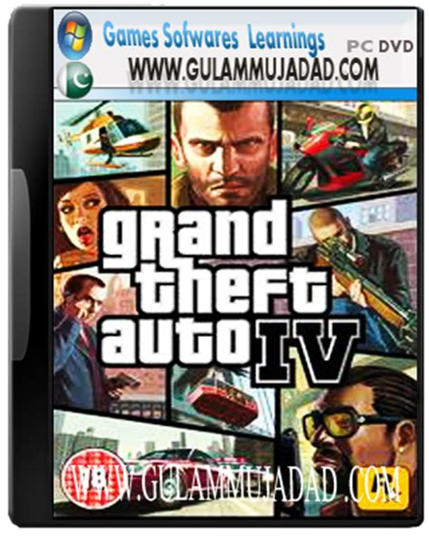 gta 4 highly compressed pc games free download full version gta iv highly compressed free download pc game full