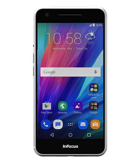 in mobile infocus m812 price buy infocus m812i metal unibody 16gb