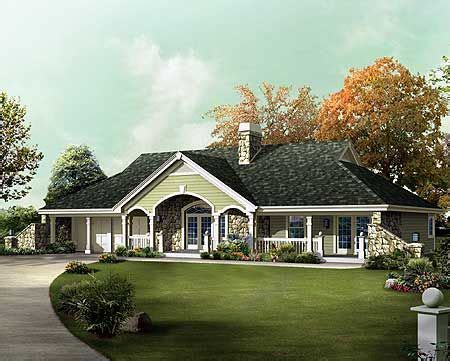 unique country house plans unique country ranch home plan