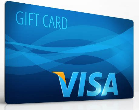 Visa Gift Card Only 1 - free 25 visa gift card