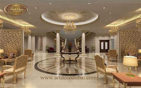 Luxury Homes Interiors by خليجية Luxury Home Interiors