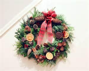 charming christmas wreath crafts part 4 50 photos