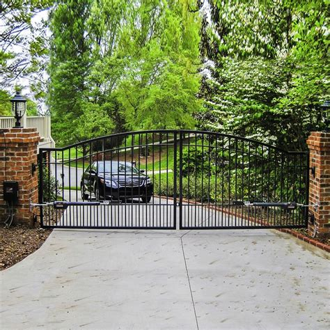 driveway swing gates for sale 17 best ideas about driveway gate openers on pinterest