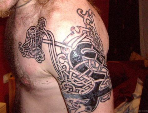 celtic shoulder tattoo designs 78 brilliant celtic tattoos for shoulder