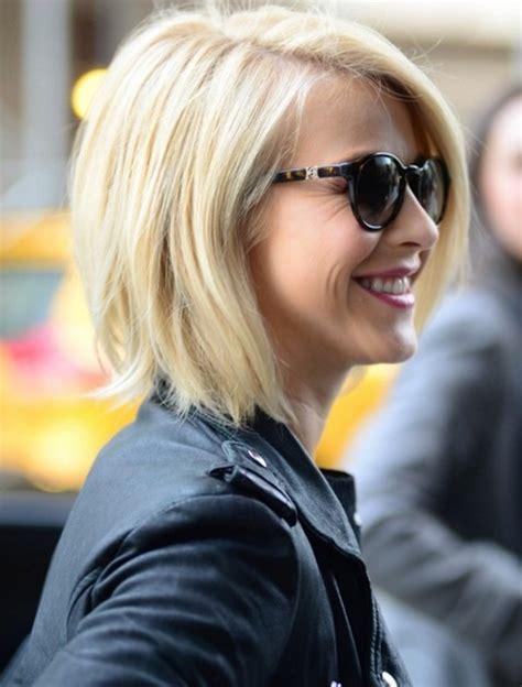 blonde bob haircut straight bob hairstyles blonde short hair popular haircuts