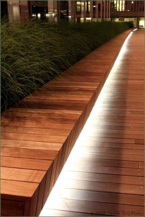 under bench led lighting 10 urban diy backyard and patio lighting ideas
